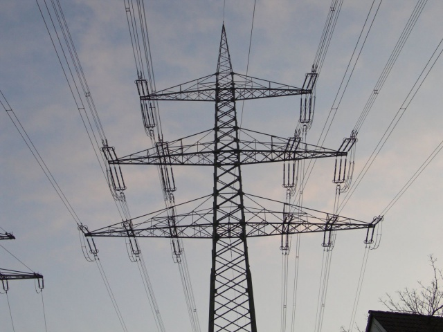 Электрический столб стоимость
